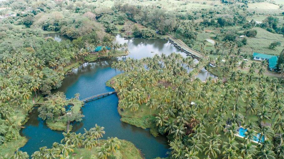 Caliraya Ecoville Recreation and Farm Resort, Lumban