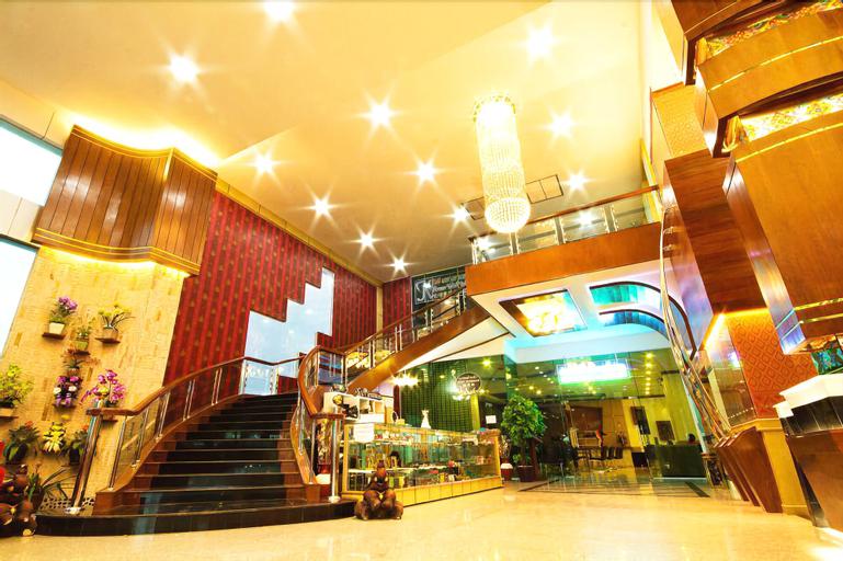 Siamthana Hotel, Sadao