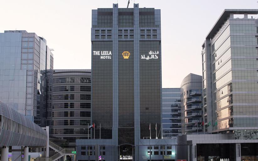 The Leela Hotel Deira,