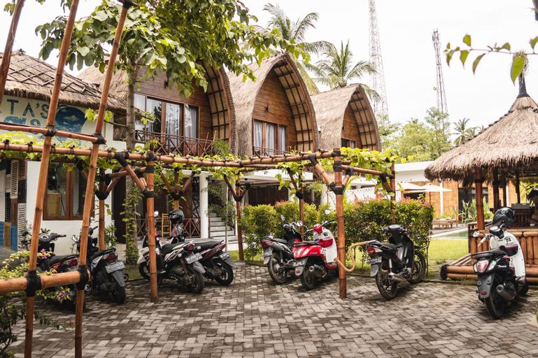 Martas Windows Bungalows, Lombok