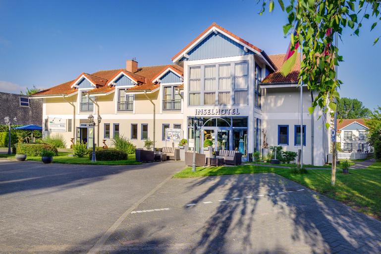Inselhotel Poel, Nordwestmecklenburg