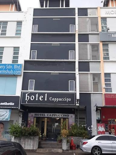 Cappuccino Hotel, Johor Bahru