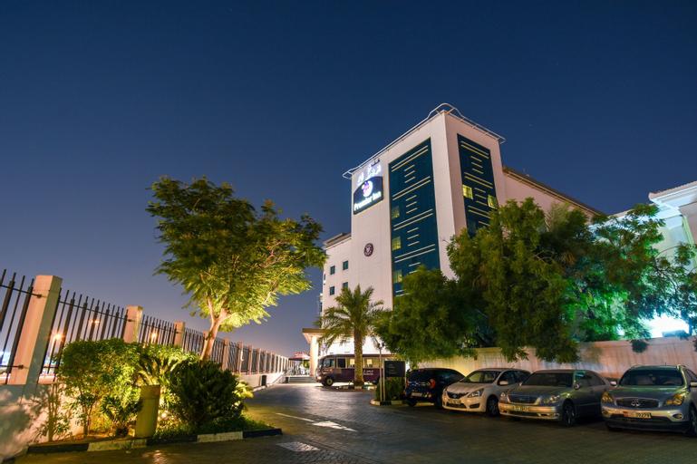 Premier Inn Dubai International Airport,