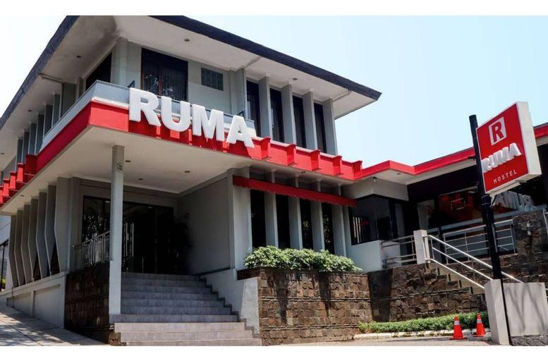 Ruma, Bandung