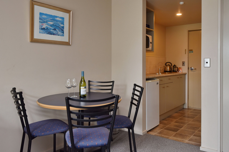 Quality Suites Ashburton, Ashburton