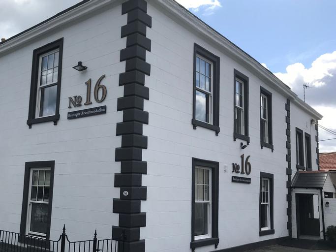 No.16, Durham