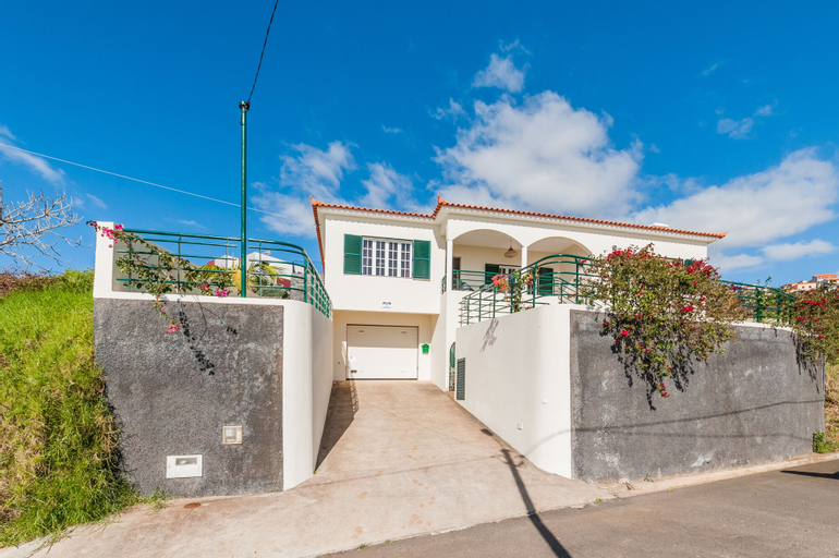 Villa Pacífico by MHM, Calheta