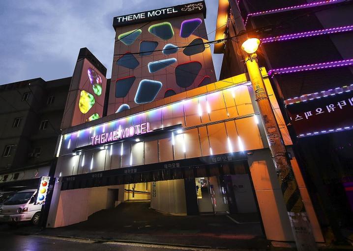 Seoul Hotel Thema, Dong-daemun