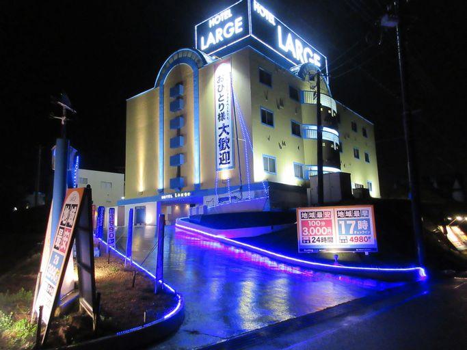 Hotel Large - Adults Only, Honjō