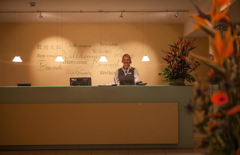 Hotel Krone Thun, Thun
