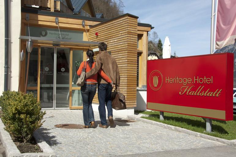 Heritage Hotel Hallstatt, Gmunden