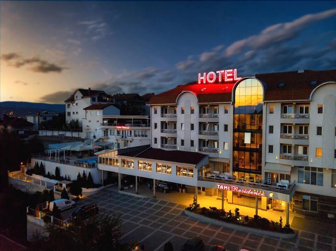 Hotel Tami Residence, Niš