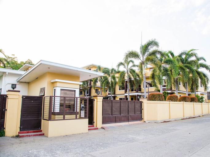 OYO 211 Las Palmeras Apartelle, Davao City