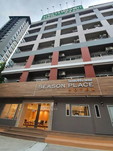 Season Place Hotel, Bangkok Yai