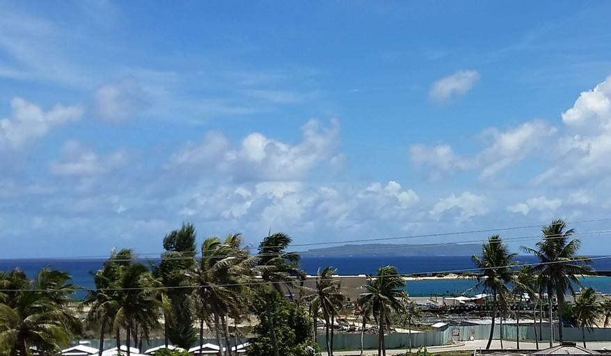 Tinian Diamond Hotel,