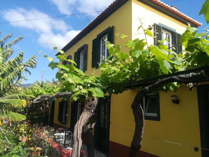 Casa da Avó Celina, Funchal
