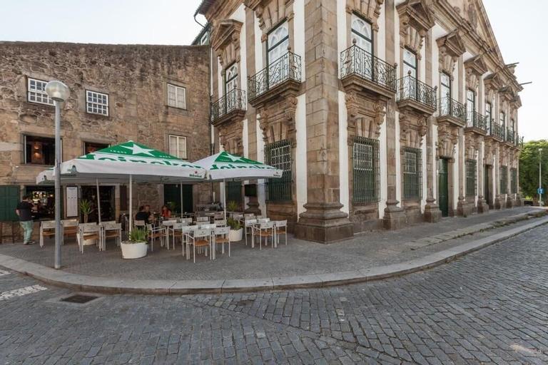 Casa Grande - Minho's Guest, Braga
