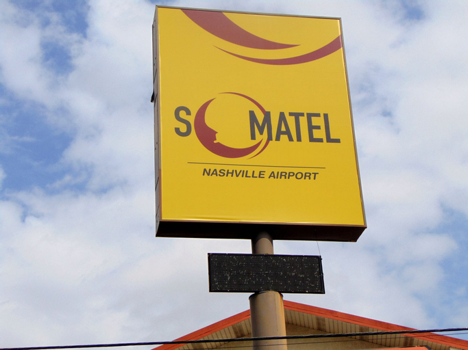 Somatel Nashville Airport Hotel, Davidson
