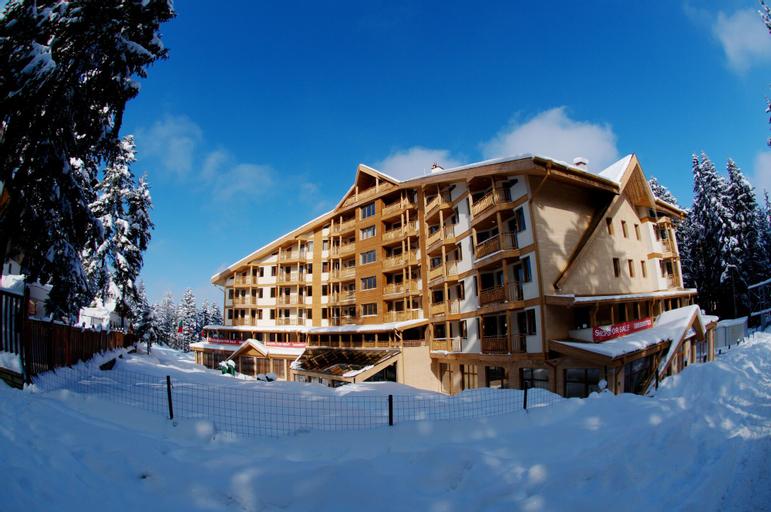 Iceberg Hotel, Samokov