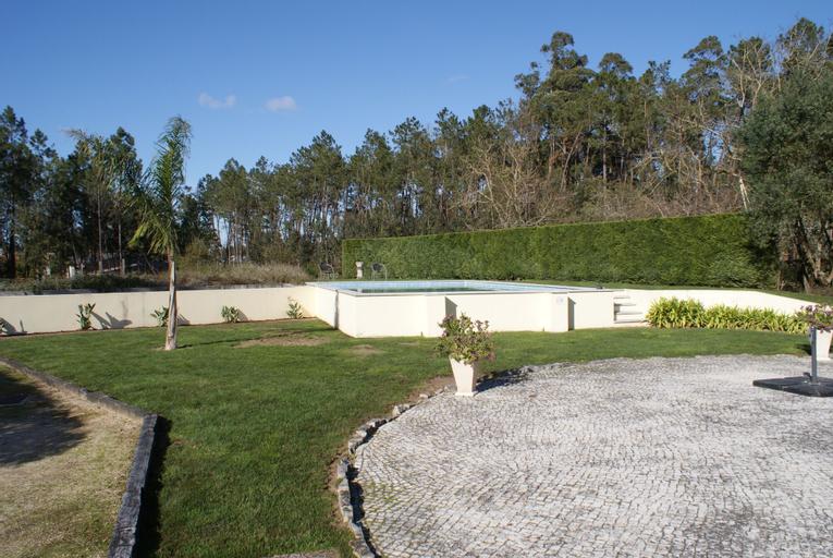 Casa Aguas Mansas, Cantanhede