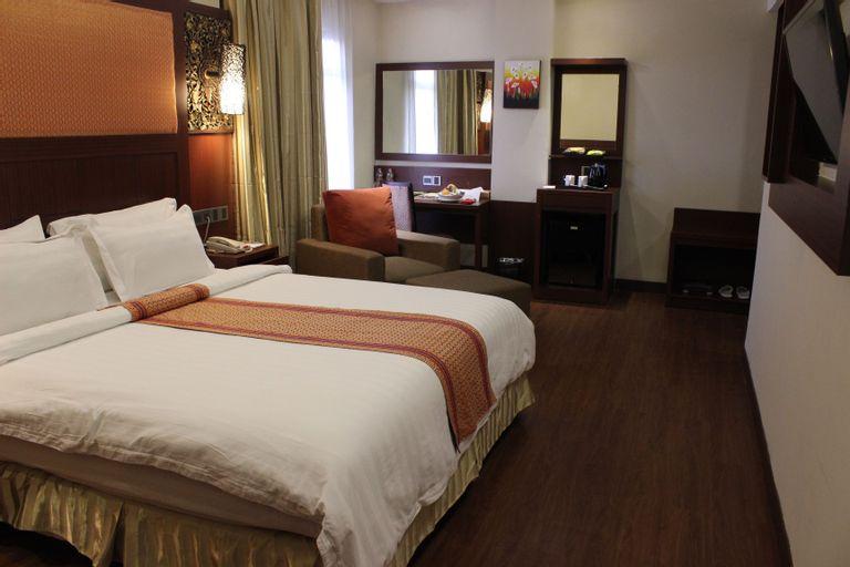 Best Western Plus Makassar Beach, Makassar