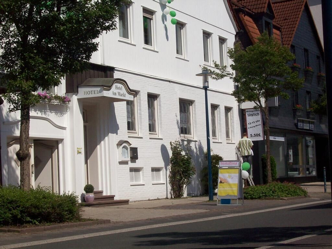 Hotel Am Markt, Hochsauerlandkreis