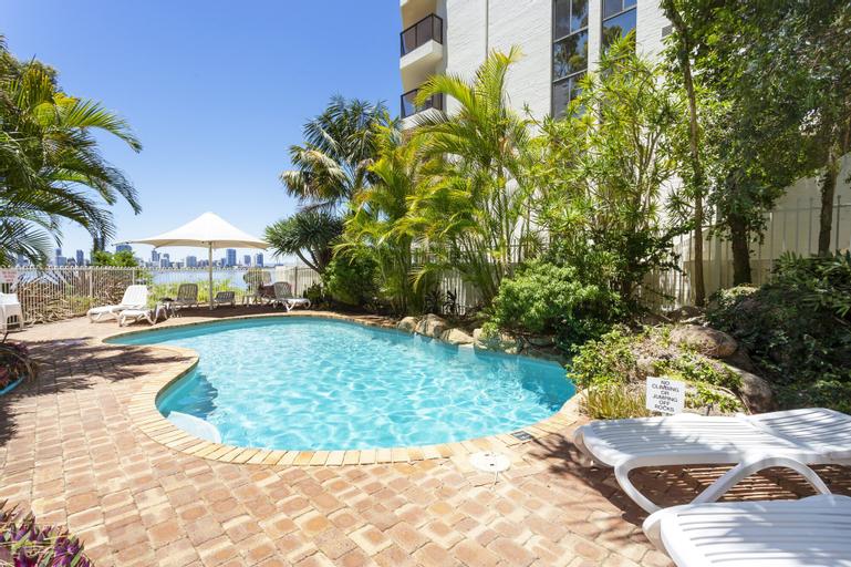 High Tor Apartment 6, South Perth