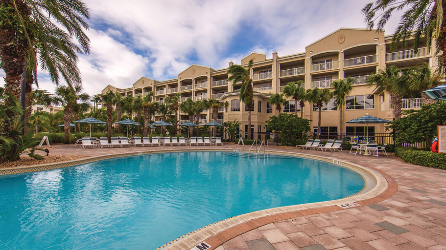 Holiday Inn Club Vacations Cape Canaveral Beach Resort, an IHG Hotel, Brevard