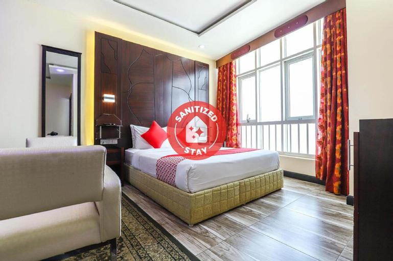 OYO 333 Shh Hotel,