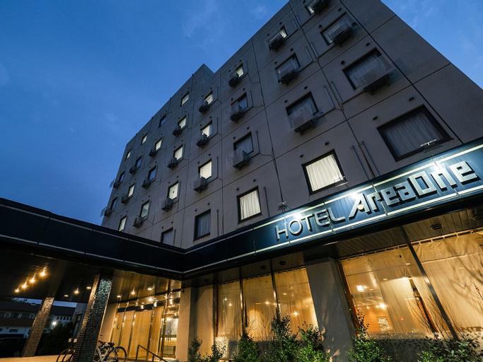 Hotel AreaOne Tokai, Tōkai