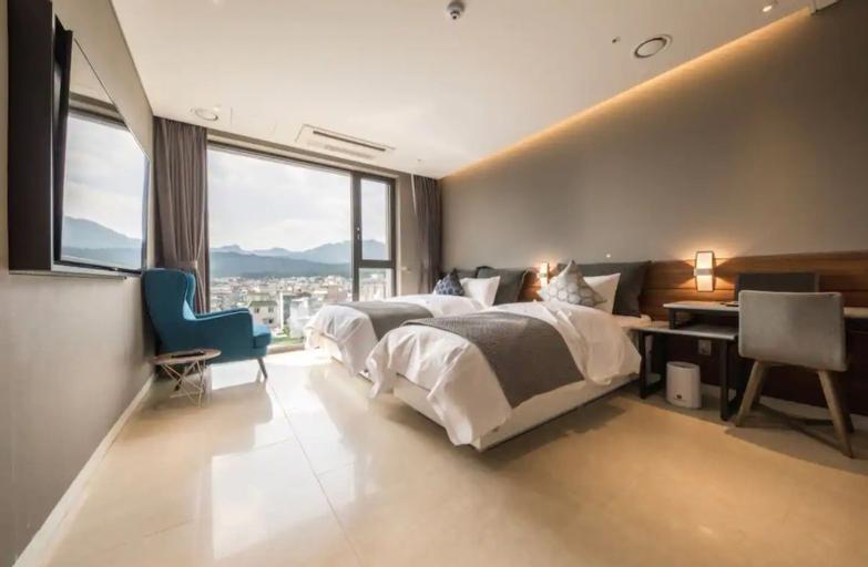 Hotel Bay 204 Dobong, Uijeongbu