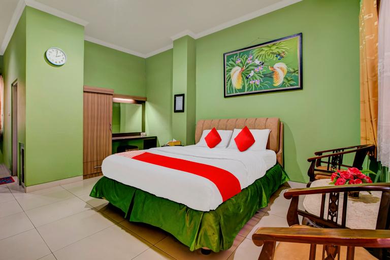 CAPITAL O 3933 Hotel Grand Anugrah, Kendal
