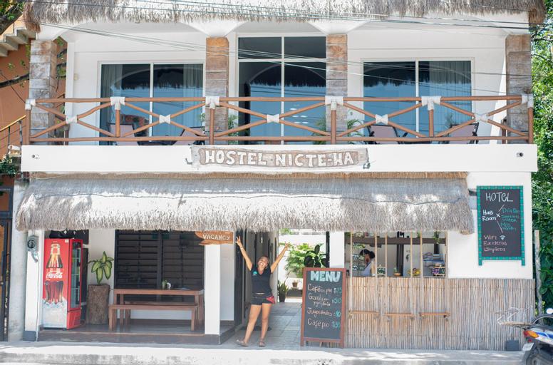 Hotel Nicte Ha Tulum, Cozumel