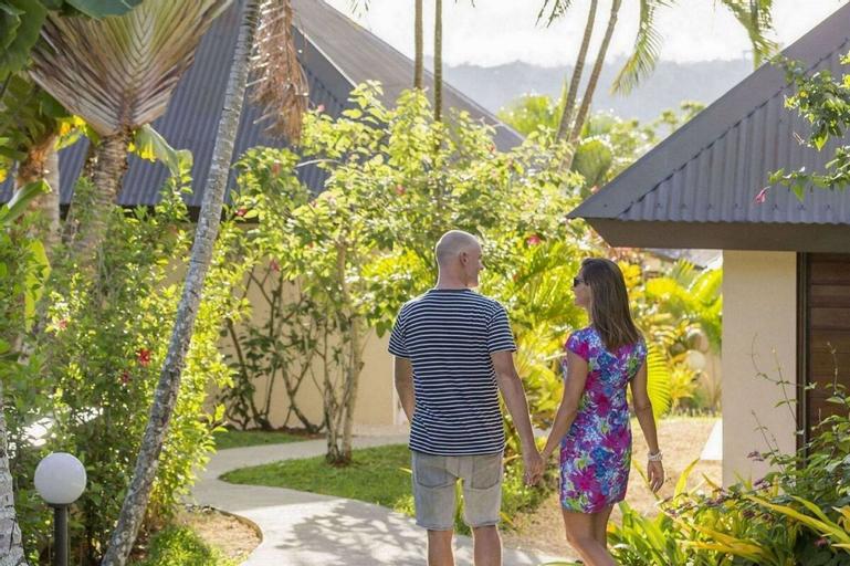 Mangoes Resort, Port Vila