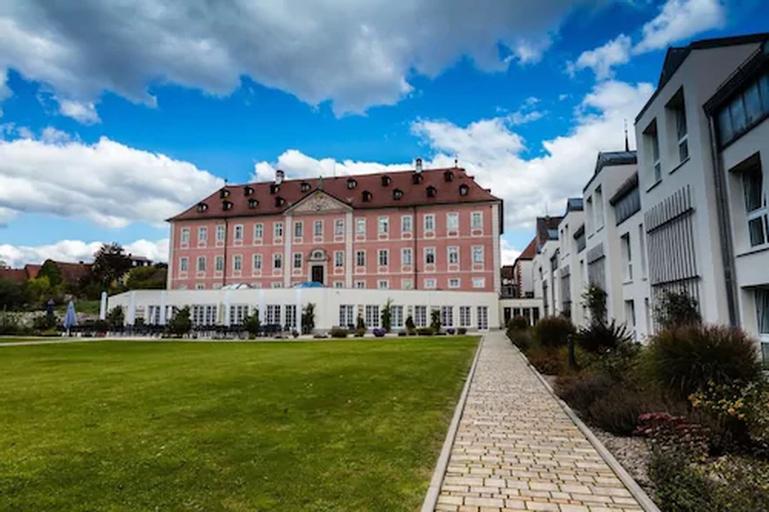 Golfhotel Schloss Reichmannsdorf, Bamberg