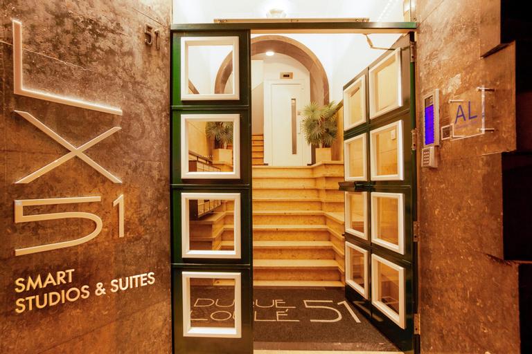 LX51 Smart Suites & Studios - Lisbon Center, Lisboa