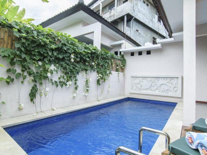 Villa Tukad Alit, Badung