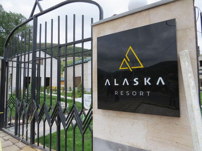 Alaska Resort,