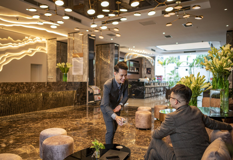 Muong Thanh Luxury Saigon Hotel, Phú Nhuận