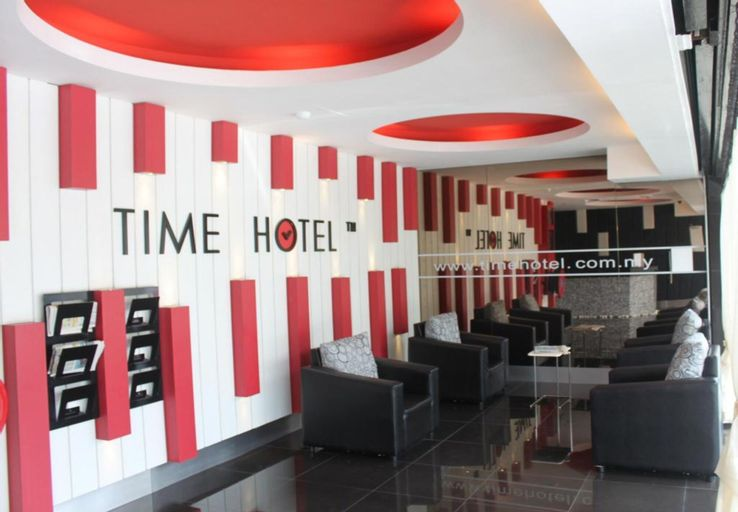 Time Hotel Seremban, Seremban