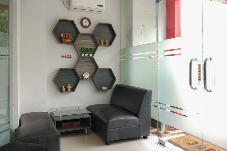 City Biz Residence, West Jakarta