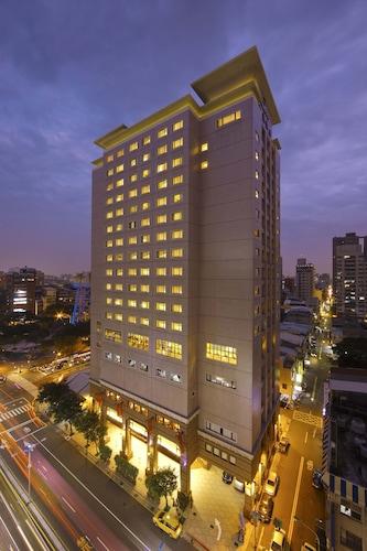 Lees Hotel, Kaohsiung