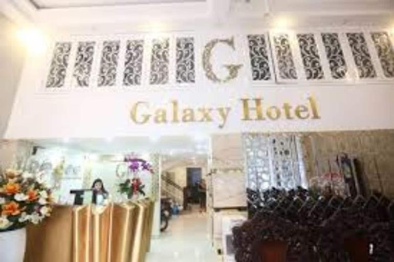Galaxy Hotel, Gò Vấp