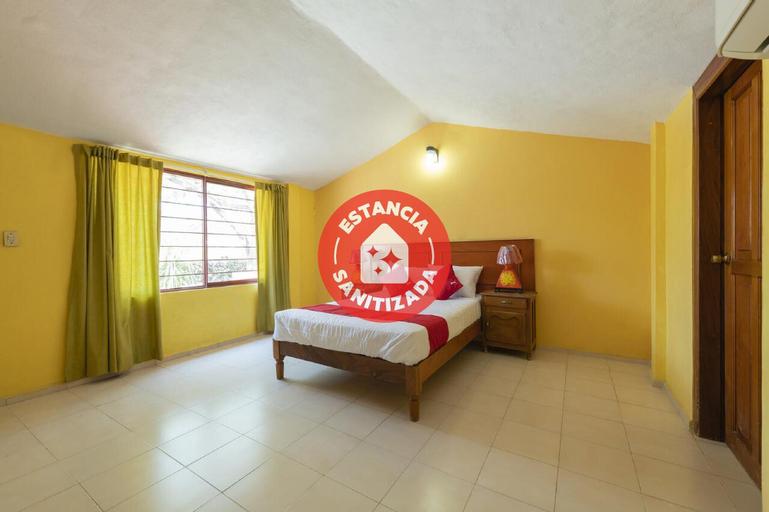Hotel Coy, Tanlajás