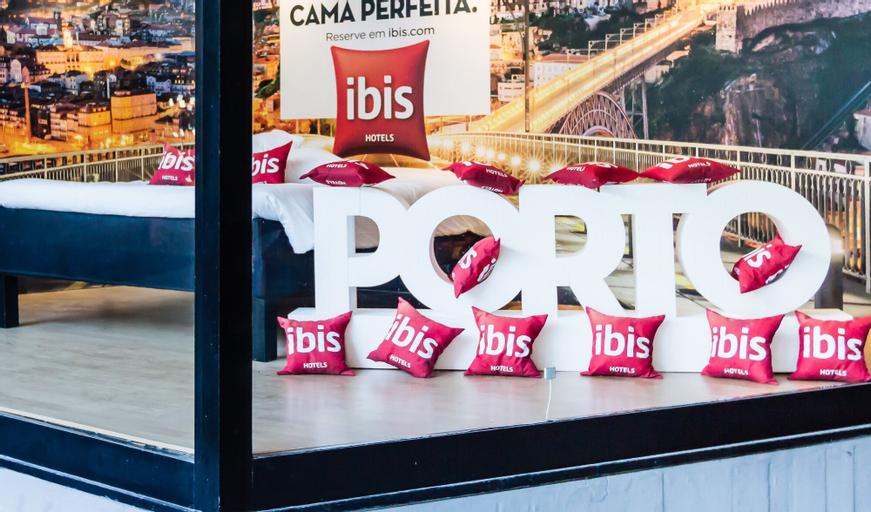 ibis Porto Centro São Bento, Porto
