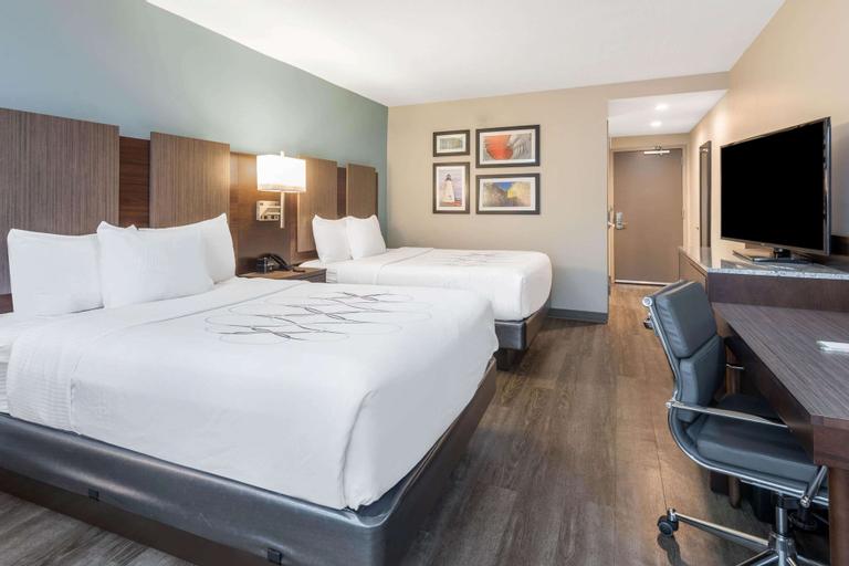 La Quinta Inn & Suites by Wyndham Aberdeen-APG (Pet-friendly), Harford