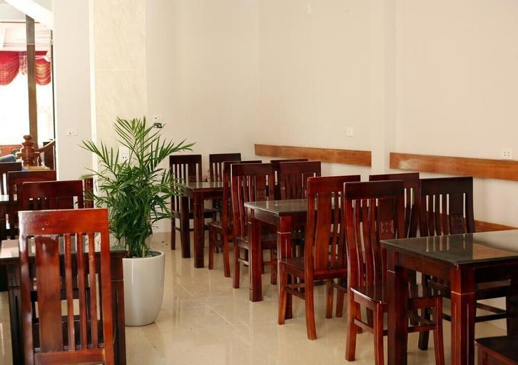 Indochina Airport Hotel, Sóc Sơn