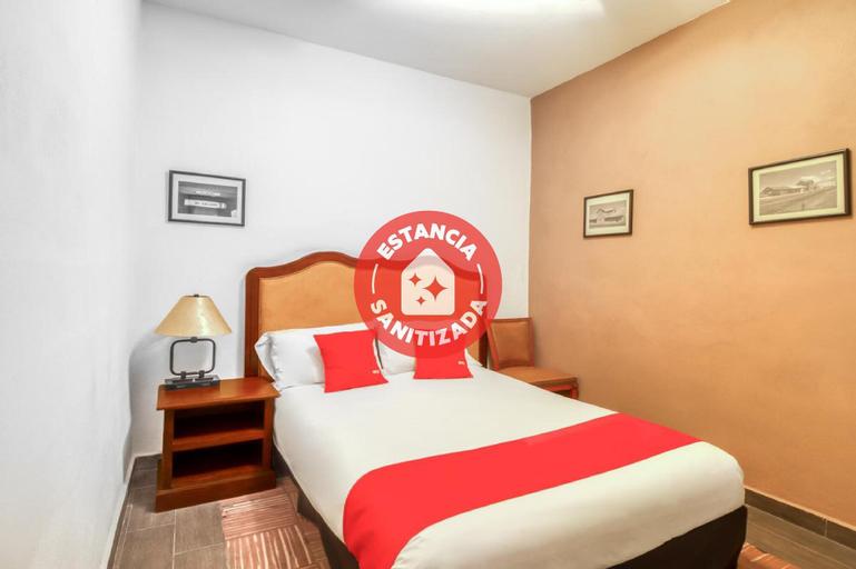 Hotel Posada La Estación, San Luis Potosí