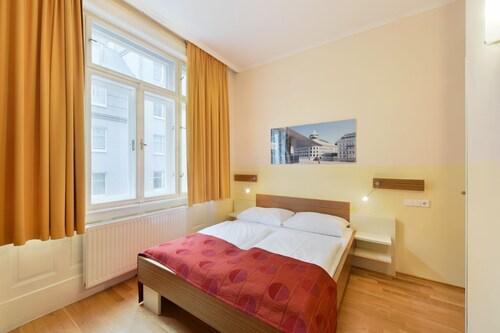 City Rooms Hotel, Wien