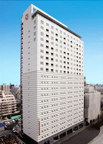 Hotel Sunroute Higashi Shinjuku, Shinjuku